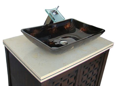 integrated bathroom sink and countertop integrated bathroom countertop and sink images 05 small