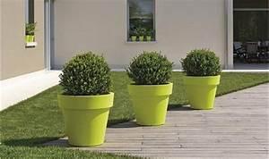 grand pot ikon pour arbuste et plantes d39exceptionjarre With affiche chambre bébé avec pot de fleur haut design