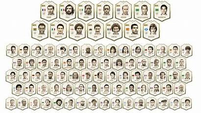 Fifa Icons Iconos Fut Icone Alle Icon