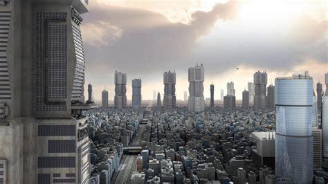 mega city  greeble plugin youtube
