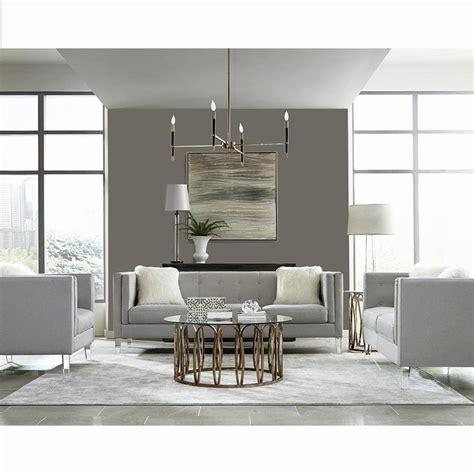 Light Grey Living Room Sets by Living 2 Hemet Light Grey Living Room Set At