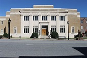 Caldwell County Courthouse (North Carolina) - Wikipedia