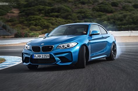 bmw m2 priced at 62 900 euros in spain