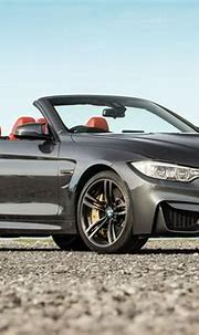 BMW M4 convertible UK first drive review   Autocar