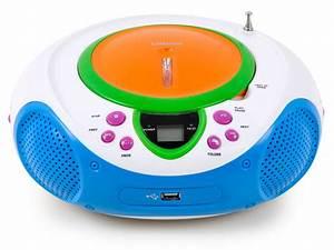 Mp3 Player Fuer Kinder : kinder stereo musik anlage radio toplader cd mp3 player aux lenco scd 40 usb kids audio ~ Sanjose-hotels-ca.com Haus und Dekorationen