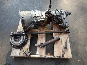 Jeep Ax15 - Replacement Engine Parts