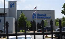 St. Louis Planned Parenthood