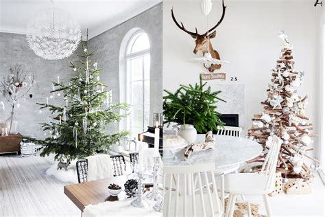 5 Secrets To Scandinavian Christmas Decor
