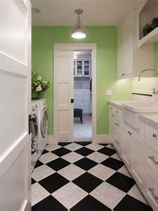 Checkerboard Flooring: Timeless Beauty For Any Room Of The