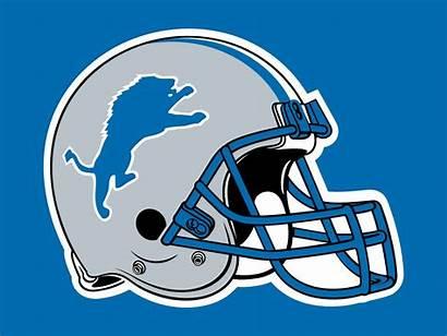 Lions Detroit Helmet Clipart Clip Library Chainimage