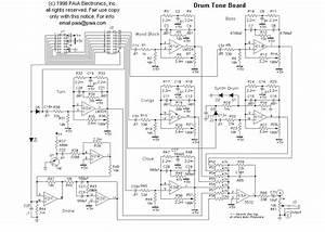 Music Related Schematics  Tutorials  Circuits And Diagram