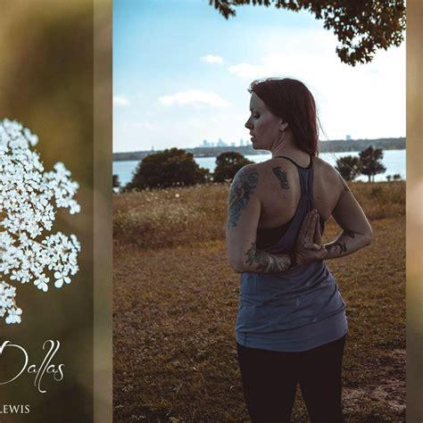 lotus yoga empower  body  mind