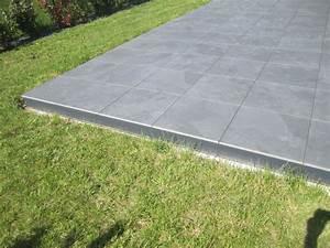Dalles Sur Plots Pour Terrasse : pose dalles gr s c rame sur plots 136 messages page 2 ~ Premium-room.com Idées de Décoration