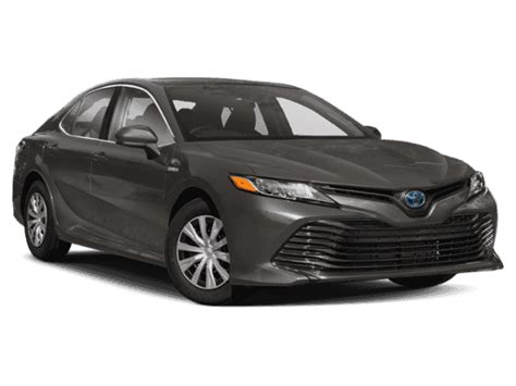 Toyota Payment Calculator by New Toyota Camry Hybrid In Culver City Culver City Toyota