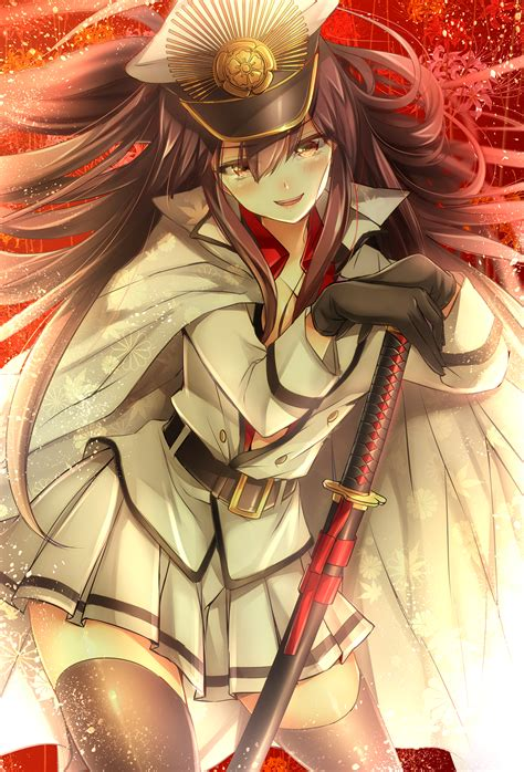 oda nobunaga fategrand order komiksy gifu