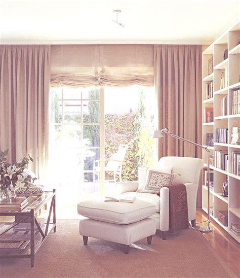 cortina para salon telas para cortinas hogar10 es
