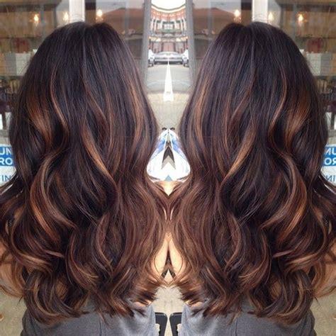 balayage braun caramel 2015 balayage hairstyles trends at vpfashion vpfashion