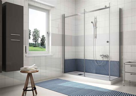 trasformare vasca in doccia la vasca diventa doccia in poco tempo e senza troppi
