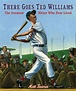Not Just for Kids: More Kiddielit love for Ted Williams