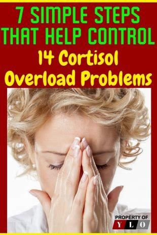 cortisol reduction  women  lifestyle options