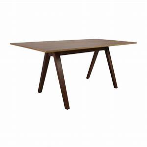 49 off ikea ikea stockholm dining table tables for Ikea stockholm dining table