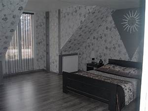 salon arabe moderne tunisie With chambre blanche et grise