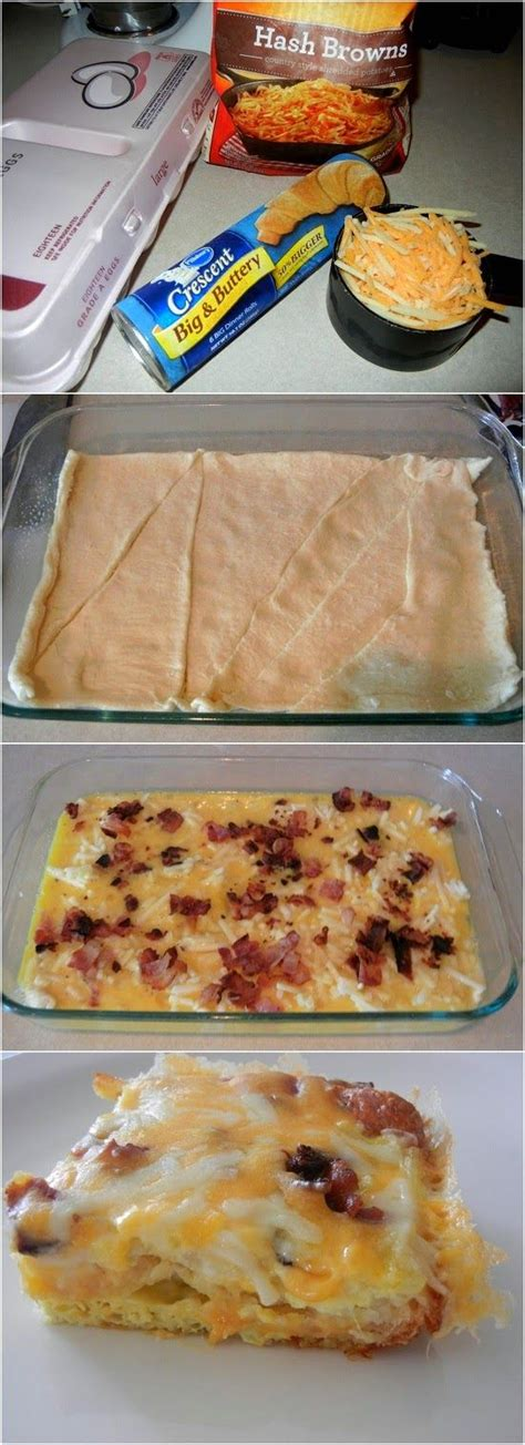 easy breakfast casseroles easy breakfast casserole just made this it is so easy and very tasty i used sausage instead