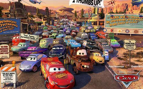 Car Background 2 by Cars 2 Disney Wallpaper For Desktop