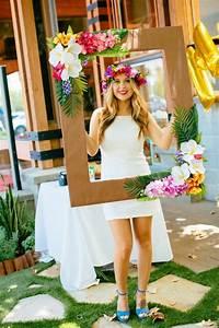Cadre Photo Mariage : 1001 id es pour un photobooth mariage cr atif et original ~ Teatrodelosmanantiales.com Idées de Décoration