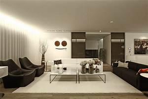 Amazing Interiors in House S by Tanju Özelgin 5