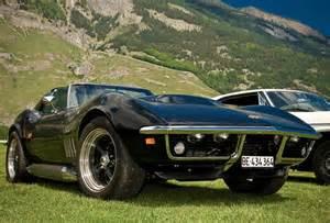 Cars Corvette Stingray