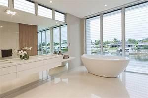 Moderne badkamers: Inspiratie foto's en tips