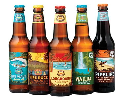 Fire Rock Pale Ale | Hawaii News and Island Information
