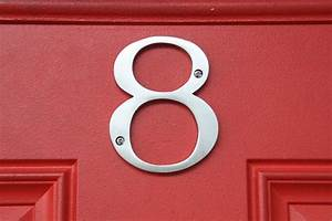 Number 8 Door Close-Up · Free photo on Pixabay