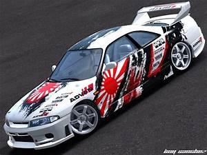 Drifting: The Japanese Origins Behind the High-speed Sport ...