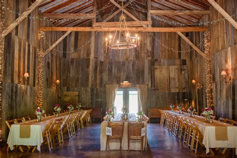 The Barn At Chestnut Springs by Sevier County Tn Barn Wedding Angeline Jeff Nelya