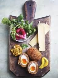 proper scotch eggs eggs recipes jamie oliver recipes