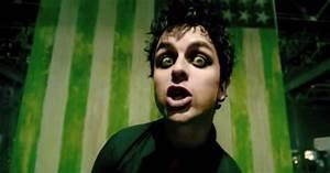 """""""American Idiot"""", do Green Day, dispara após eleição de ..."""