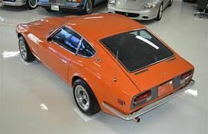1970 Datsun 240z 43410 Miles Manual For Sale