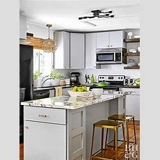 Nofail Kitchen Color Combinations  Better Homes & Gardens
