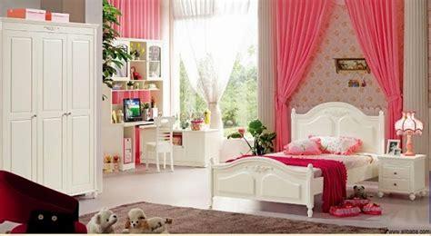 d馗oration chambre fille 3 ans décoration chambre fille 10 ans