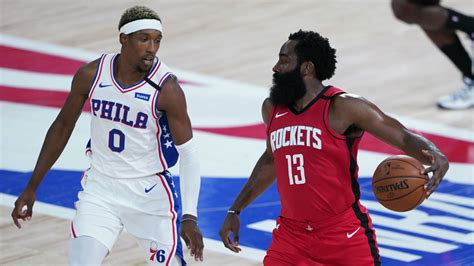 James Harden trade rumors: 76ers interested in Rockets ...