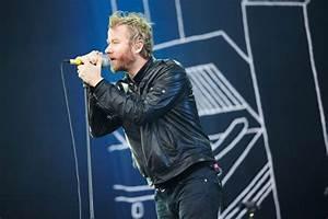 The National's Matt Berninger says tone of new album is ...