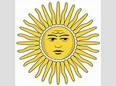 Argentina Sun Logo Vector EPS Free Download