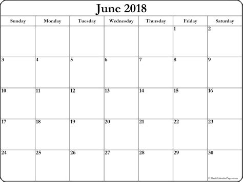 June 2018 Free Printable Blank Calendar Collection. Free Email Template Builder. Calander Templates. Office Cleaning Checklist Printable. Maintenance Contract Agreement Sample Template. Printable Planner Calendar 2018 Template. Free Printable Snowflake Patterns To Cut Out. Invitaciones De Boda Para Editar Template. Microsoft Word Template Cover Letter Template