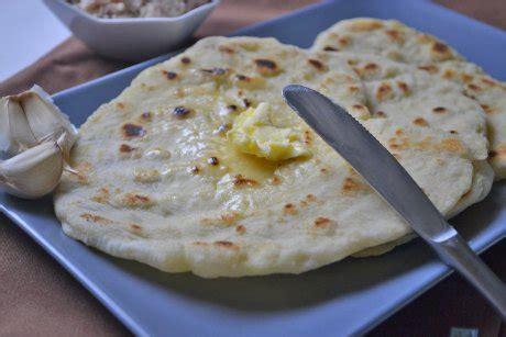 naan indisches fladenbrot rezept gutekuechech