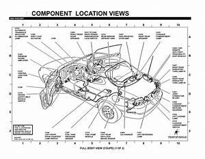 1993 Buick Lesabre 3 8l Fi Ohv 6cyl