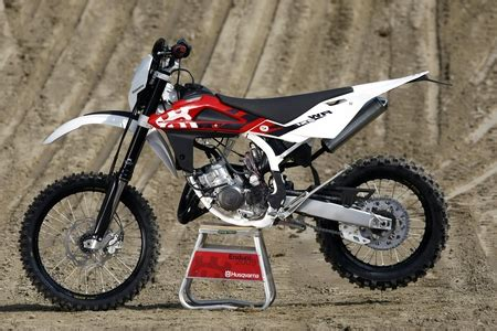 Husqvarna Tc 250 Modification by Husqvarna 125 Wr Best Photos And Information Of Modification