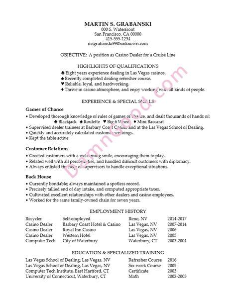 objective job application resume sample philippines
