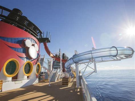 Whatu0026#39;s Next For Disney Cruise Line? We Quiz A Top Exec